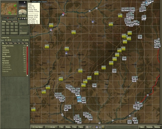 Battles from the Bulge - d1 - 0600