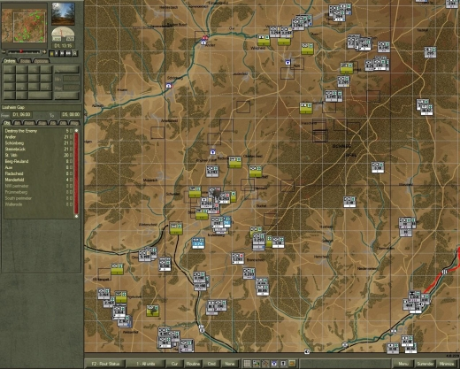 Battles from the Bulge - d1 - 1315