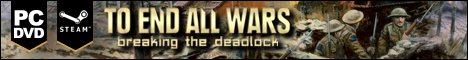 To End All Wars - Breaking the Deadlock