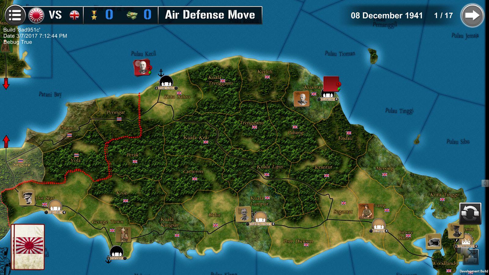 War Across the World Wars-across-the-world-0317-Malaya1941_Map_Screen4