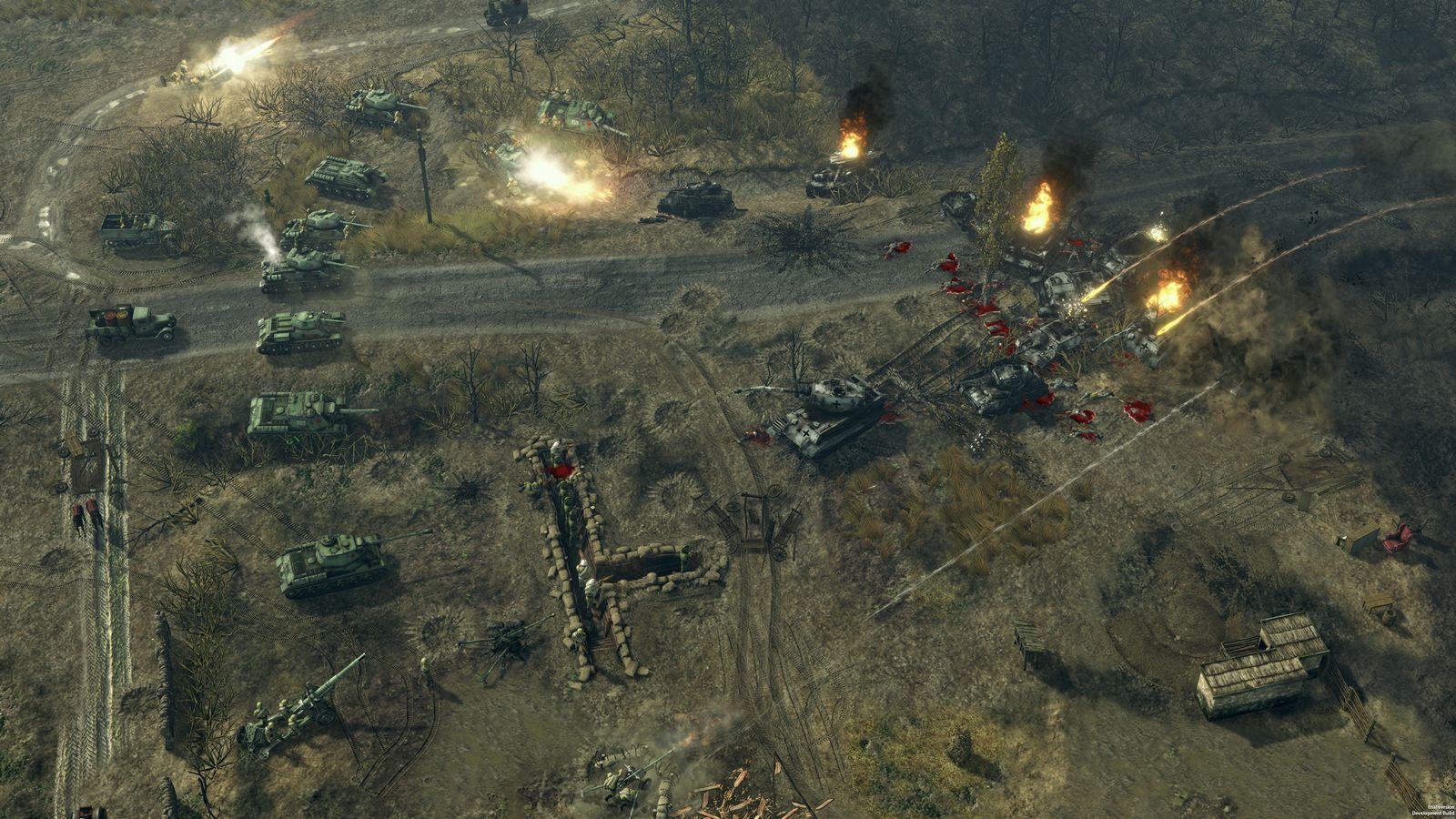 Kriegsspiele Strategie