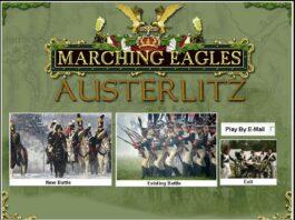 Marching Eagles - Austerlitz