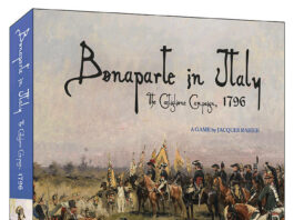 Bonaparte in Italy: The Castiglione Campaign