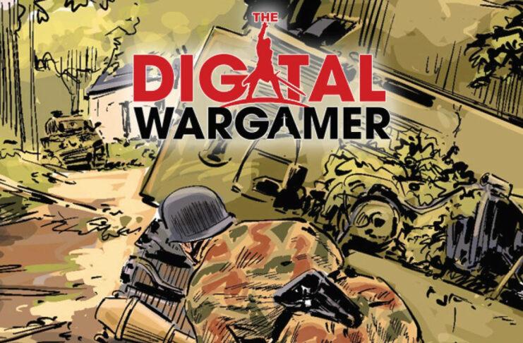 The Digital Wargamer 03