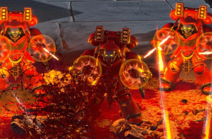 Warhammer 40,000: Battlesector